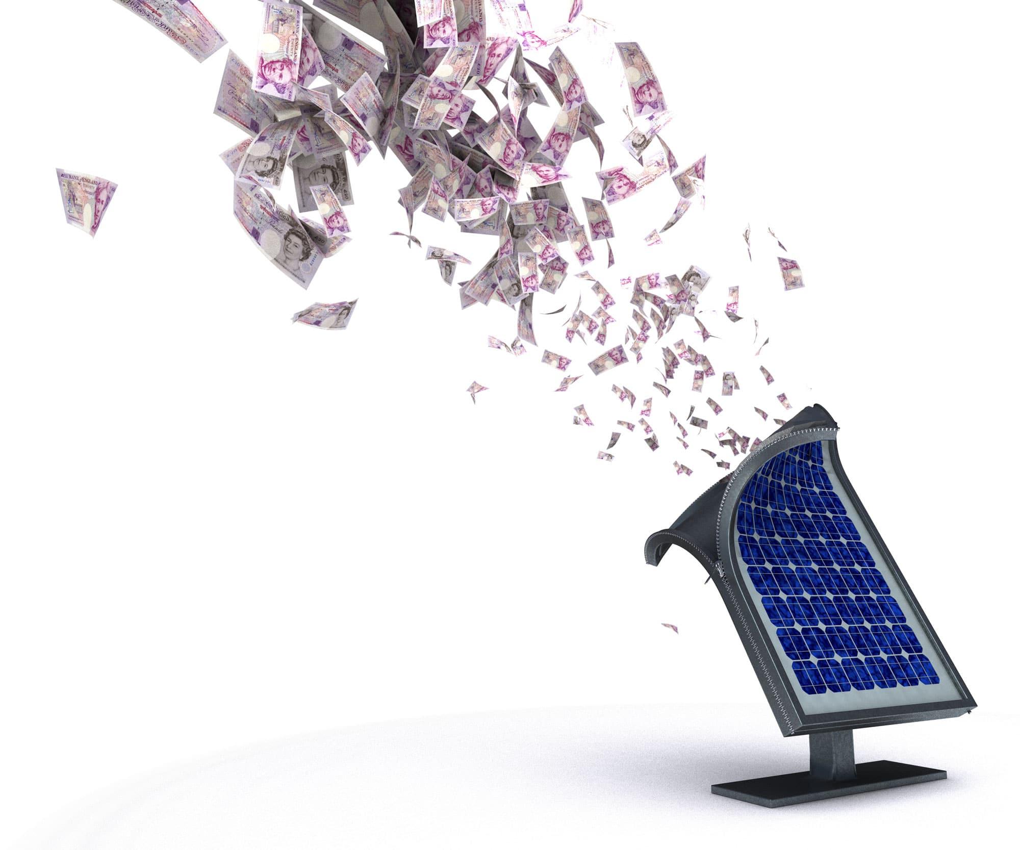 Kontrola vaših troškova povezanih sa električnom energijom